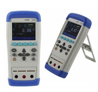 Handheld LCR Meter-WELLZION--Best Choice for Test Measurement-Data