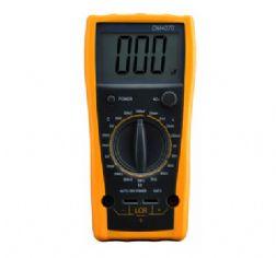 Handheld_LCR_Meter-Handheld LCR Meter-WELLZION--Best Choice